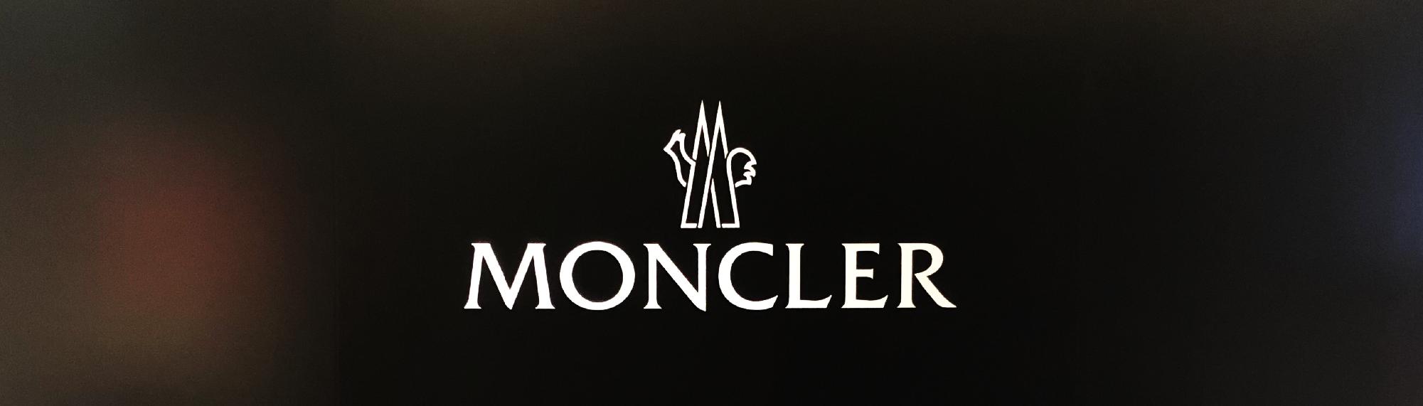몽클레르 팜 앤젤스 콜라보레이션 기념 이벤트